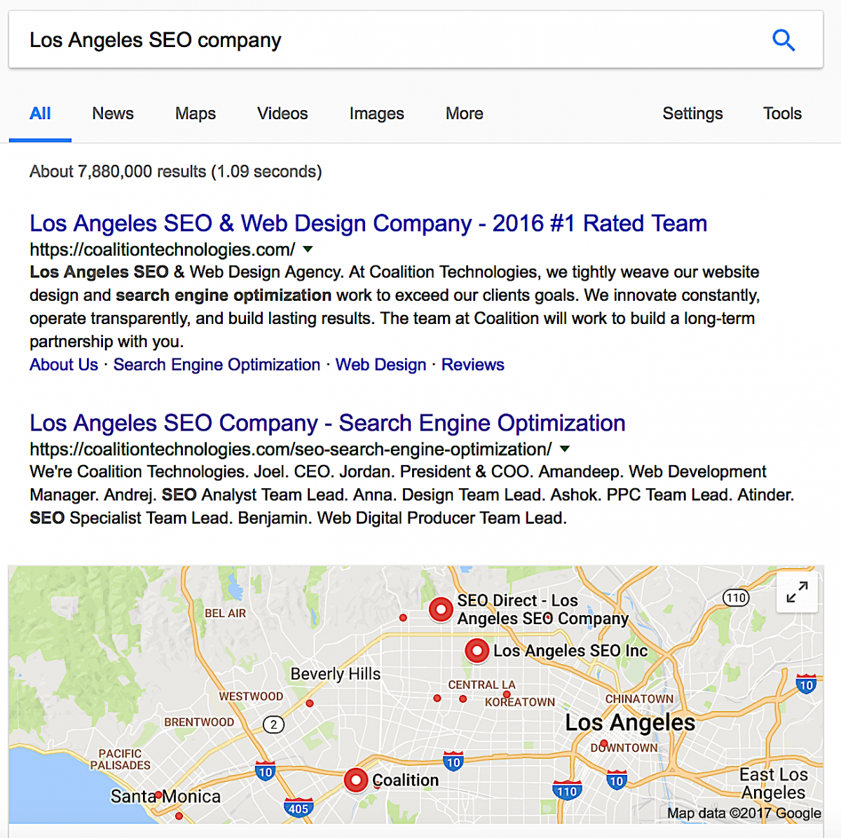Bakersfield SEO Companies, SEO Marketing Bakersfield CA, Acme Web Agency