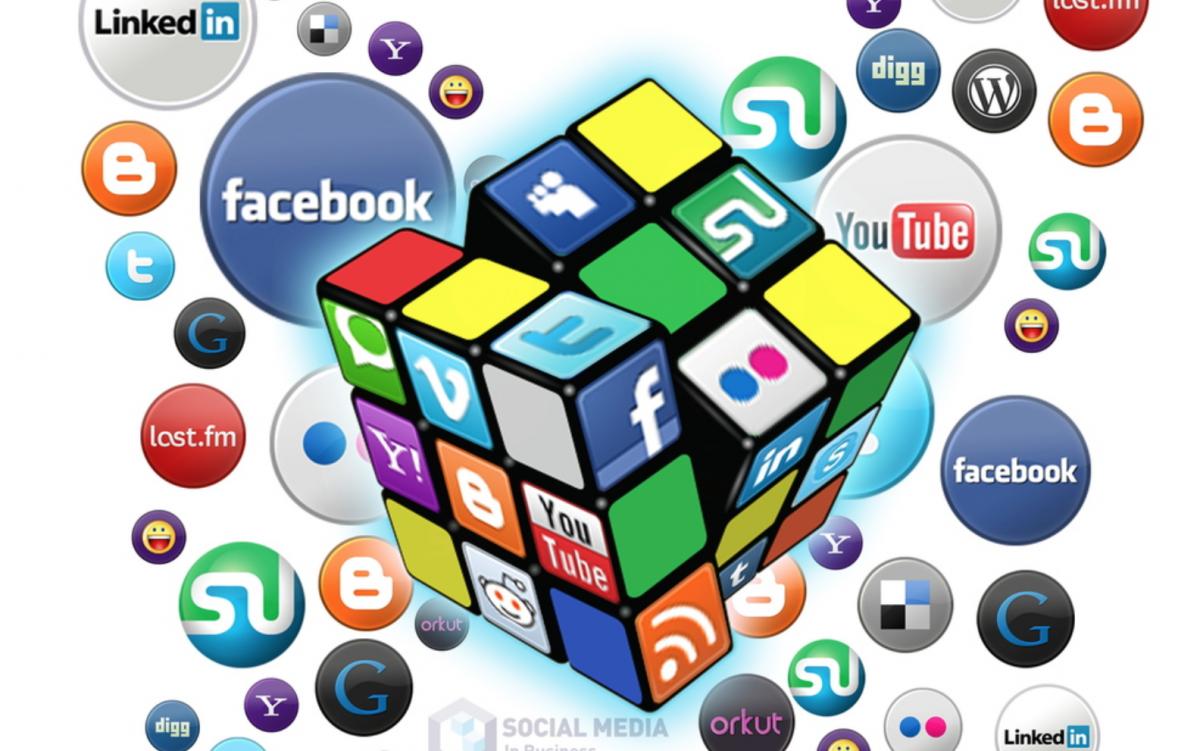 Social Media Marketing Santa Barbara
