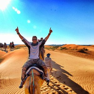 Casablanca guided tours, Morocco guided tours